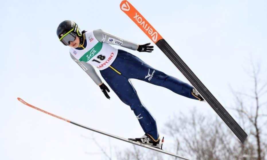jak obstawiać skoki narciarskie