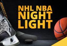 Nocna liga typerów na NHL i NBA. Wygrywaj 100 PLN co tydzień!