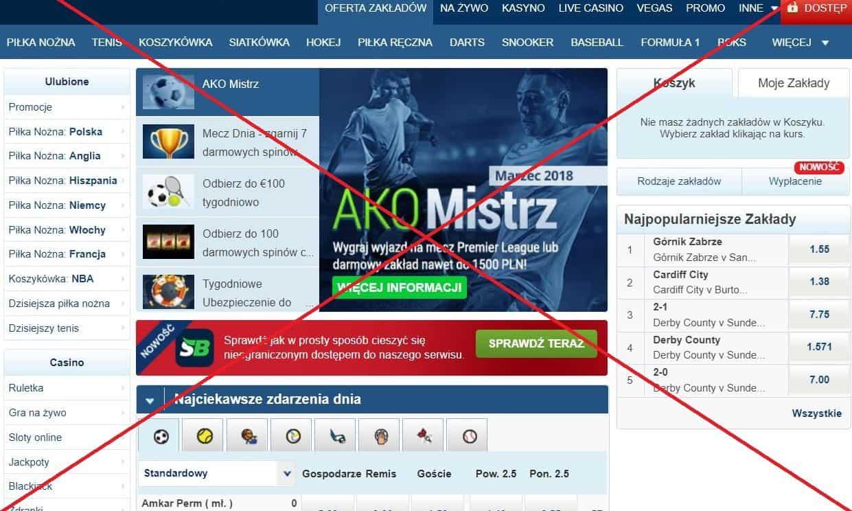 Sportingbull polska domena