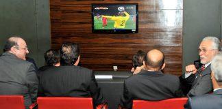 Mecze Bundesligi. Streamy online, transmisje przez internet 2018