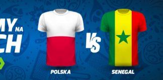 Polska - Senegal. Promocje bukmacherskie 2018