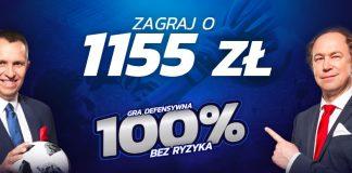 Aktualny bonus powitalny w eToto. 50 PLN zwrotu!