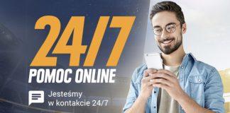 STS czat online. Pomoc dla graczy