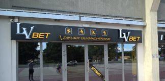 LV BET punkty stacjonarne Warszawa. Gdzie stawiać w stolicy?