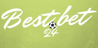 BestBet24 - bukmacher legalny online
