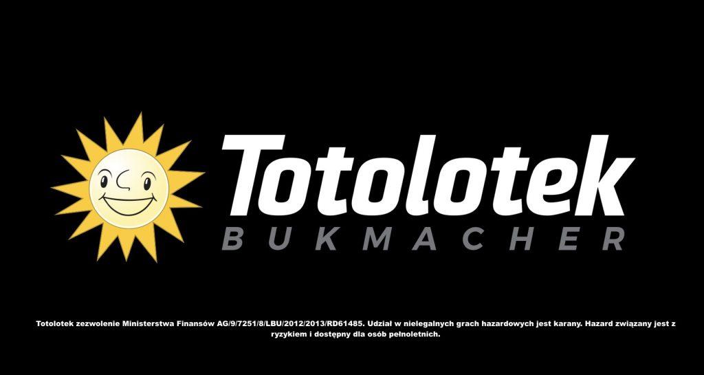 Bukmacher Totolotek zaprezentował nowe logo