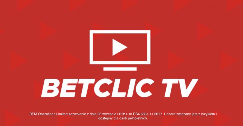 Betclic.pl streamy za darmo. Mecze online bez opłat. Jak oglądać? [VIDEO]