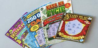 Lotto online. Jakie gry dostępne przez internet?