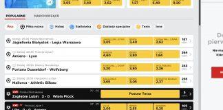 Limitowany bonus powitalny w Betclic Polska! 510 PLN jako cashback na start!