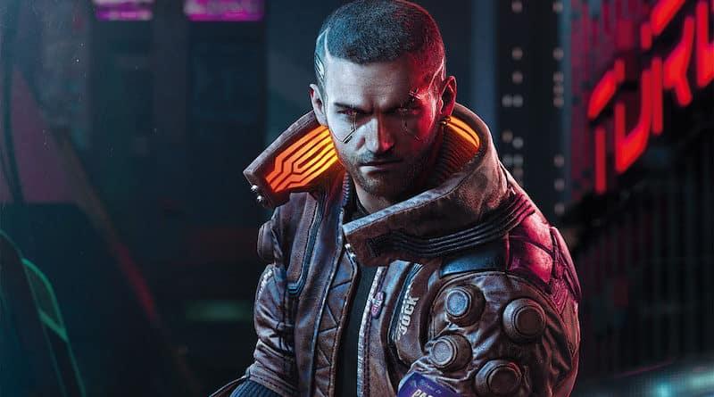 Cyberpunk 2077: Na razie wiemy tylko tyle