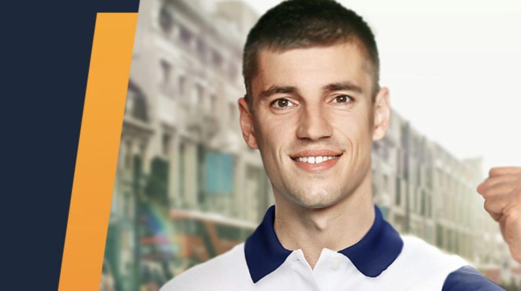 Sobotni hit Premier League z bonusem 30 PLN od STS!