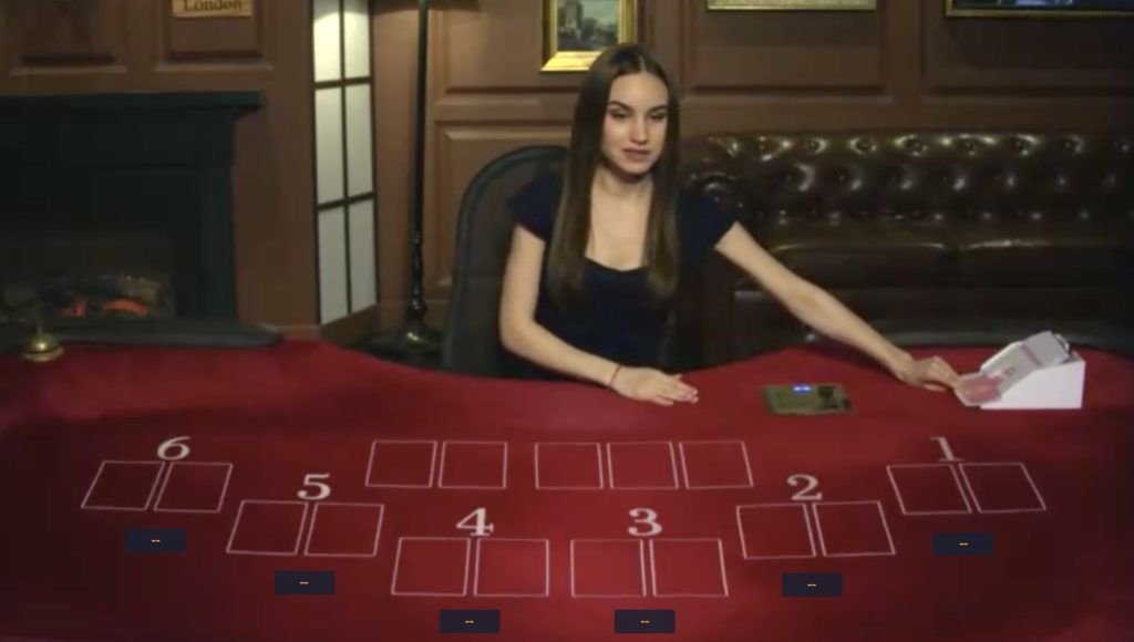 STS poker online