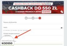 Betclic bonus bez depozytu 2020