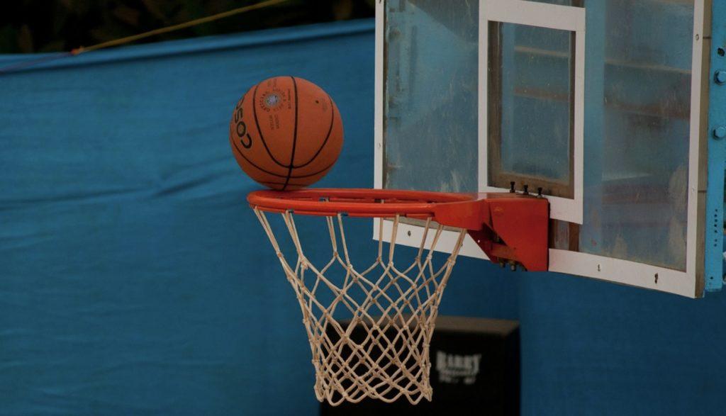 Zakłady na koszykówkę u bukmachera
