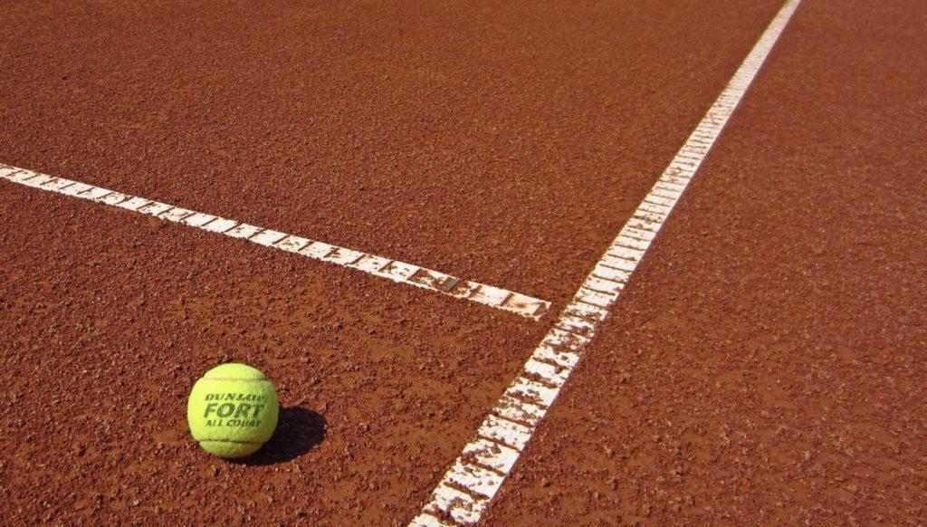 Pewniaki na tenis